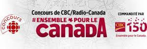 Lien vers ensemble pour le Canada (concours)
