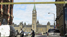 Fusillade au parlement d'Ottawa