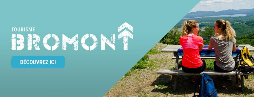 Tourisme Bromont