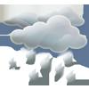 Pluie ou bruine verglaçante