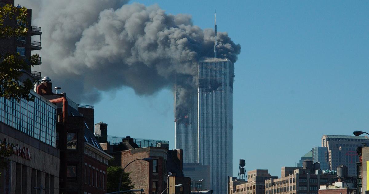 Le 11 Septembre 2001 15 Ans Plus Tard │ Ici Radio Canada