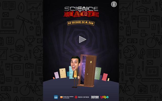 Science ou magie - visuel 1
